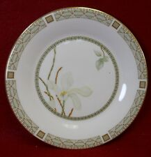 ROYAL DOULTON china WHITE NILE TC1122 pattern Bread Plate - 6-1/2""