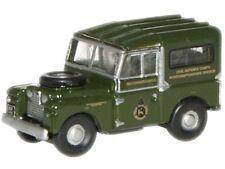Oxford NLAN188001 - Land Rover 88 Zivilschutz - Spur N - NEU