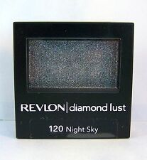 Revlon Diamond Lust Luxurious Color Powder Eye Shadow - Night Sky 120