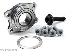 Audi A6 3.7 4.2 A8 2.5 TDi 2.8 3.3 3.7 4.0 4.2 Front Wheel Bearing Hub Kit New