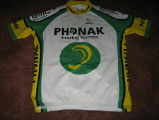 PHONAK BMC NALINI ITALIAN CYCLING JERSEY [6]