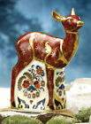 Royal Crown Derby Fawn Paperweight