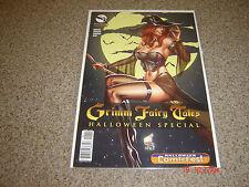 Grimm Fairy Tales 2014 Halloween Special #[nn] (October 2014, Zenescope...