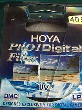 Hoya 40.5 Pro 1 1D Digital Filter UV DMC