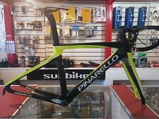 NEW 2016 Pinarello Gan S (Baby F8) Size 44 - XS With Extras (Worldwide Shipping)