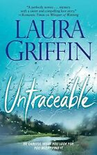 Untraceable 1 by Laura Griffin (2009, Paperback)