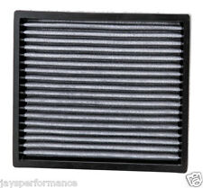 VF2000 K&N WASHABLE CABIN (POLLEN) AIR FILTER TO FIT AVENSIS/AURIS/VERSO/YARIS