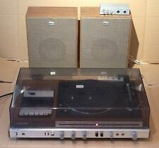 Vintage Sony HMK-20 Music System - Record Cassette Hi Fi with QAS Audio Switch
