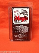 J.J.'S MAGIC Dippin' Dye w/Garlic Oil (2 fl oz) #01005 Red