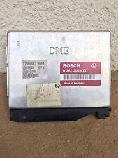 93-95 BMW E34 525i E36 325i M50B25 DME ECU Engine Computer 0 261 200 413 Red