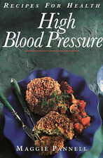 Recipes for Health: High Blood Pressure