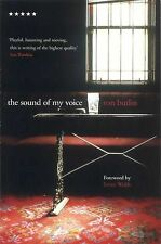 Butlin, Ron The Sound of My Voice (Five Star Paperback) Very Good Book