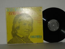 GEORGE SZELL Schumann Symphony No. 2 in C Major, Op. 61 Cleveland Orch ML4817