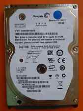 Seagate ST9160310AS | PN: 9EV132-196 | FW: SD03 | 5SV | WU | 160GB disco rigido