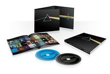 Pink Floyd- Dark Side Of The Moon [Experience Edition] CD (2 Discs) SEALED OOP