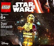 LEGO 5002948  C-3PO ( Red Arm )
