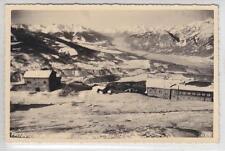 AK Innsbruck, Igls, Patscherkofel, Hotel u. Schutzhaus, 1942