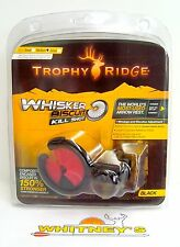Trophy Ridge Whisker Biscuit Kill Shot Medium - Black and Red -  AWB502M