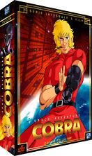 ★Cobra ★ Intégrale TV + Film Collector 8 DVD