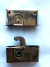Simmons Southco Mortise Steel Latch r2-0055-02 5340-01-494-3266 NOS