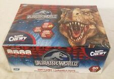 Jurassic World Mexico Exclusive Bundy Fiesta Candy With Stickers FULL SEALED