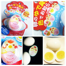 Daiso Egg Timer Gadget Color Change Fun Kitchen Tool Xmas Gift Adults & Kids