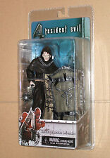 Resident evil ILLUMINADOS MONK with Shield Action figure Figur Neca
