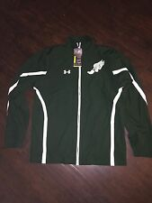 Providence Friars Men's Green Track & Field Team Under Armour Jacket $55 Small S