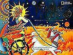 The Planet Gods: Myths and Facts About the Solar System by Mitton, Jacqueline