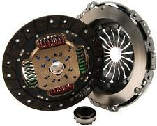 VW Fox 5Z1 5Z3 Polo 9N_ Hatchback 1.4 TDI 3 Pc Clutch Kit 04 2005 Onwards
