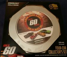 GREENLIGHT 59020A HOLLYWOOD FILM REELS SERIES 2 GONE IN 60 SECONDS