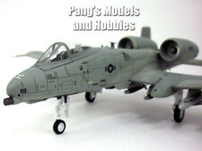 A-10 Thunderbolt II ( Warthog ) 1/72 Scale Diecast Model by Hobby Master