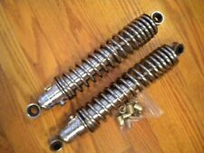 NOS Assault  Rear Shocks Kawasaki  KZ550 KZ650 KZ250 KZ305 KZ400 KZ440