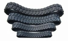 New Rubber Track Size 450x81x76W for Takeuchi TB80 TB175 TB180 Volvo ECR88