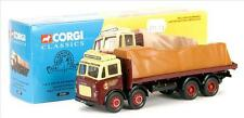 Corgi 24501 Leyland 8 Wheel Rigid + Load -J& A Smith Diecast in 1:50 Scale.