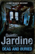 Dead and Buried,Jardine, Quintin,New Book mon0000031496
