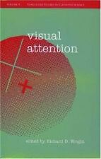 Visual Attention (Vancouver Studies in Cognitive Science)-ExLibrary
