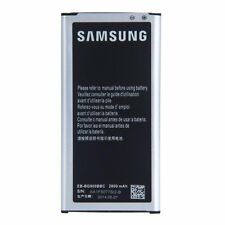New Samsung Galaxy S5 OEM Battery AT&T Cricket T-Mobie i9600 EB-BG900BBC 2800mAh