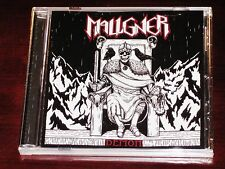 Maligner: Demon EP CD 2016 Dark Descent / Unspeakable Axe Records USA UAR036 NEW