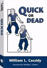 Quick or Dead: The Rise and Development of Close-quarter Combat Firing of the Se