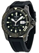 VICTORINOX SWISS ARMY 241355 PRO DIVE MASTER 500 MECHA AUTOMATIC MENS WATCH