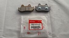 1990-2000 GL1500 All Goldwing New OEM  Genuine Honda Rear Brake Pads