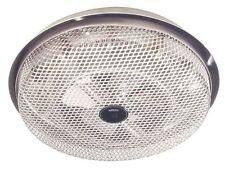 New Broan Ceiling Mount Heater Built-in Fan 1250W Bathroom Bath Heater 10.4 amps