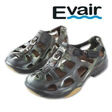 Shimano Evair Marine / Fishing Shoes Mens Size 9 Camo Color