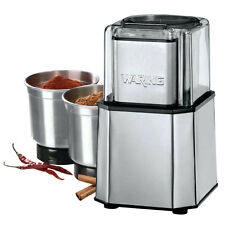 Waring WSG30 Commercial Electric Spice Grinder 120V 1 Year Warranty