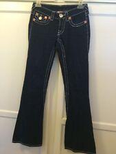 True Religion Joey Super T Woman's Size 25