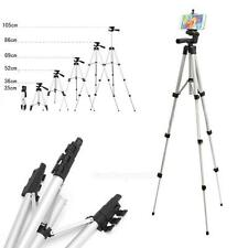 Professional Camera Tripod+Stand Holder For Smart Phone iPhone Samsung + Bag