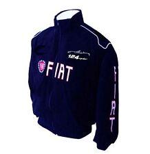 Fiat 124 spider jacket