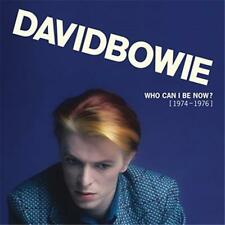 DAVID BOWIE WHO CAN I BE NOW 1974-1976 12 CD NEW