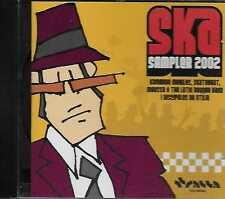 Ska Sampler 2002 - CD 2002